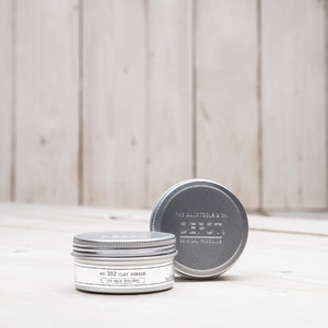 NO. 302 CLAY POMADE