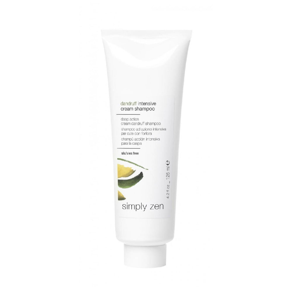 Load image into Gallery viewer, dandruff intensive cream shampoo 125 ml