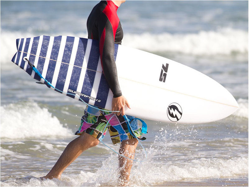 Performance Surfboard Rental