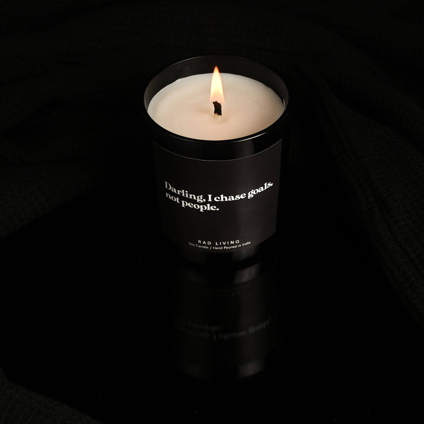 FLY #3 - Pacific Ocean Scented Candle