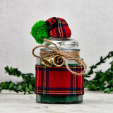 Kind Elf Candle Jar with Lid - Candy Scented
