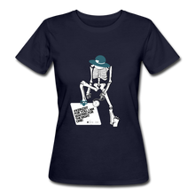 Lade das Bild in den Galerie-Viewer, Walkonme- Bio-T-Shirt| Waiting for the right one!