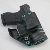 Combat Scars- 2 Tone IWB (Standard Ride Hight)