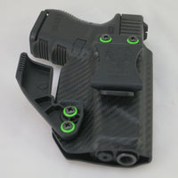 Single Color IWB Holster  (Standard Ride Hight)