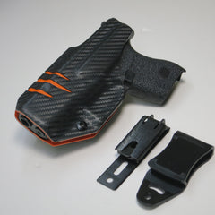 Combat Scars - 2 Tone           Tuck-Away              (Tuckable Holster)