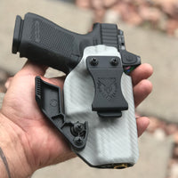 Single Color IWB Holster's