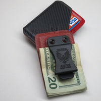 2 Tone Tactical Kydex Wallet's