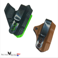 The Drop Top Holster