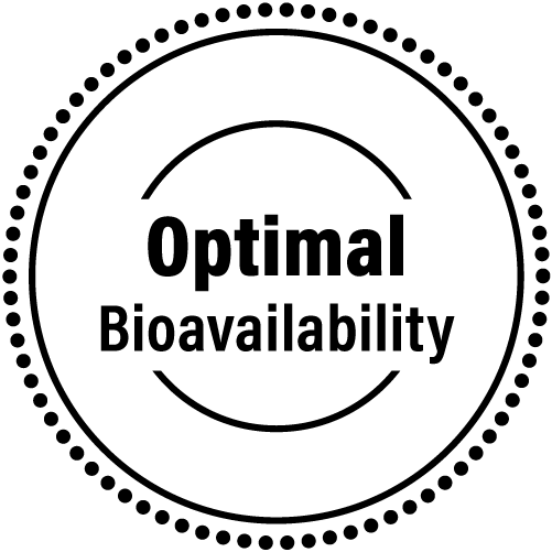 Optimal Bioavailability
