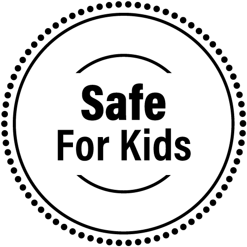 Safe for Kids
