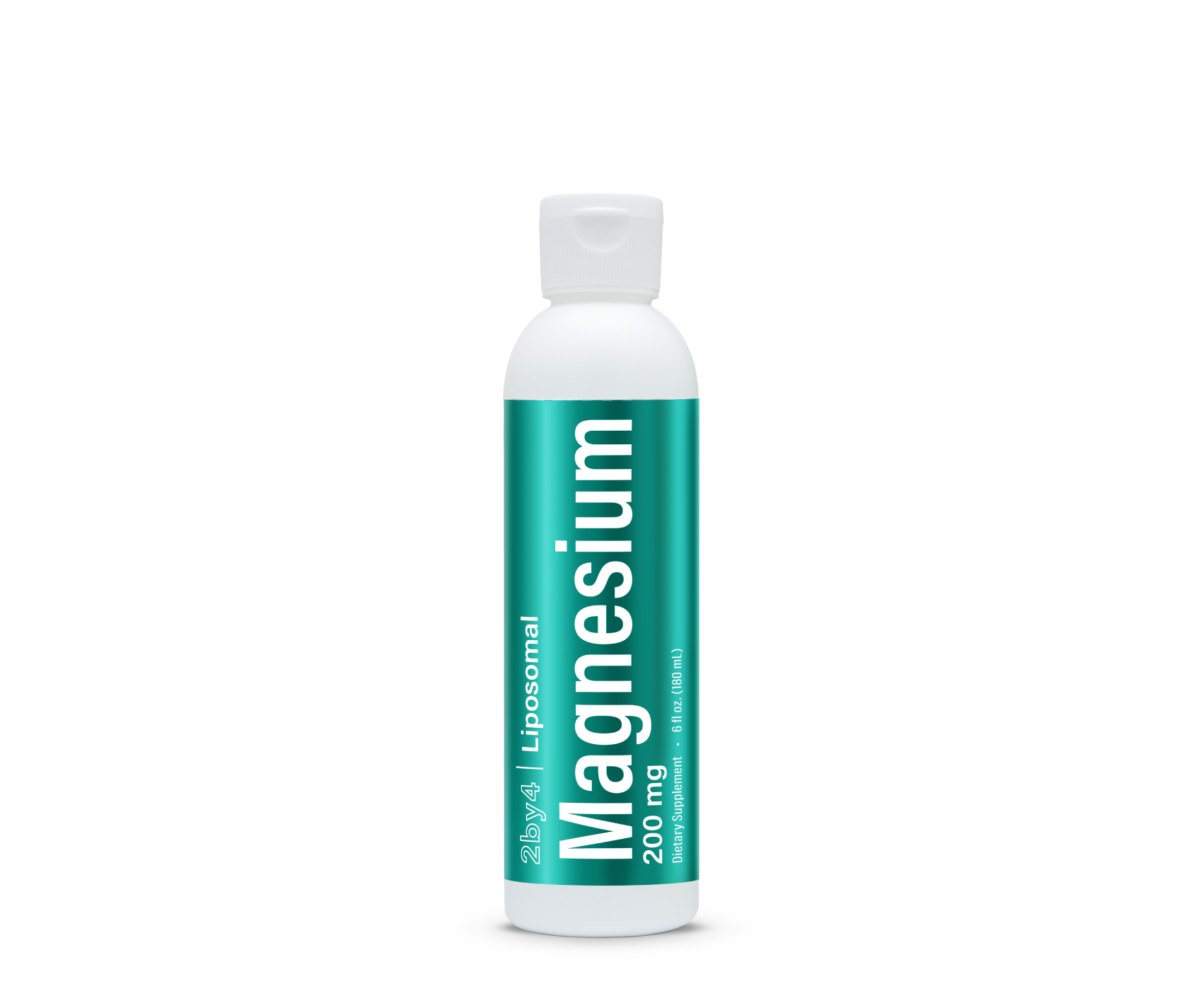 2by4 Liposomal Magnesium - with Nutristack Technology