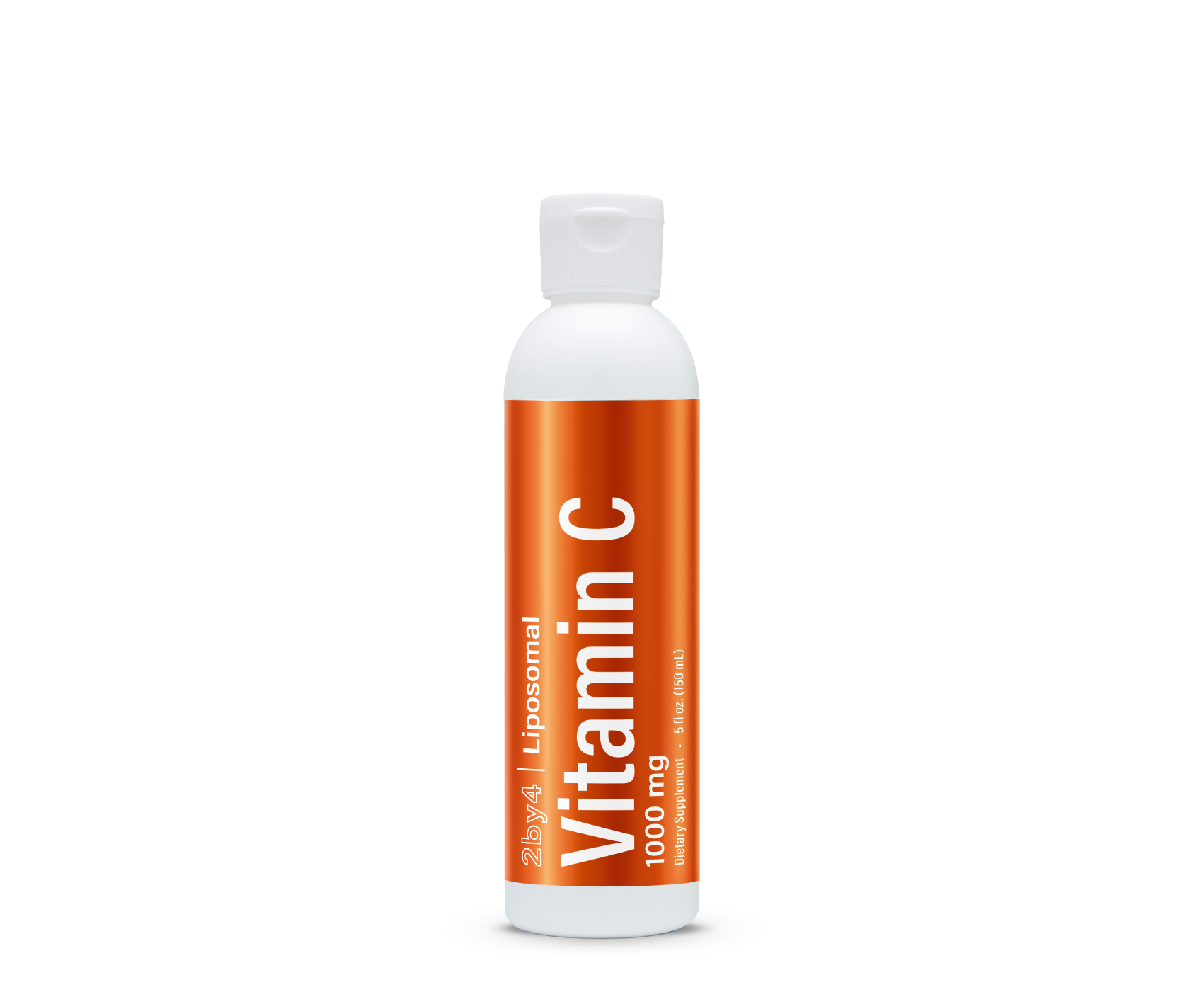 2by4 Liposomal Vitamin C - with Nutristack Technology