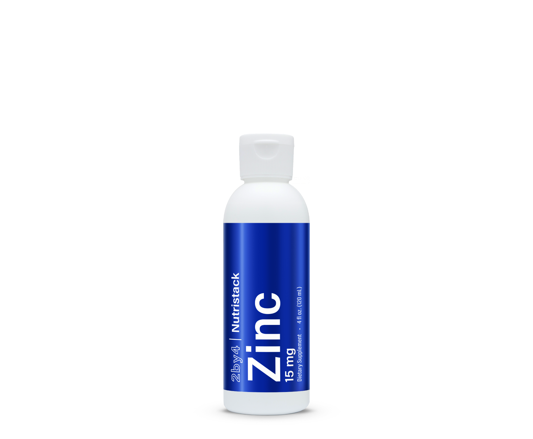 2by4 Liposomal Zinc - with Nutristack Technology