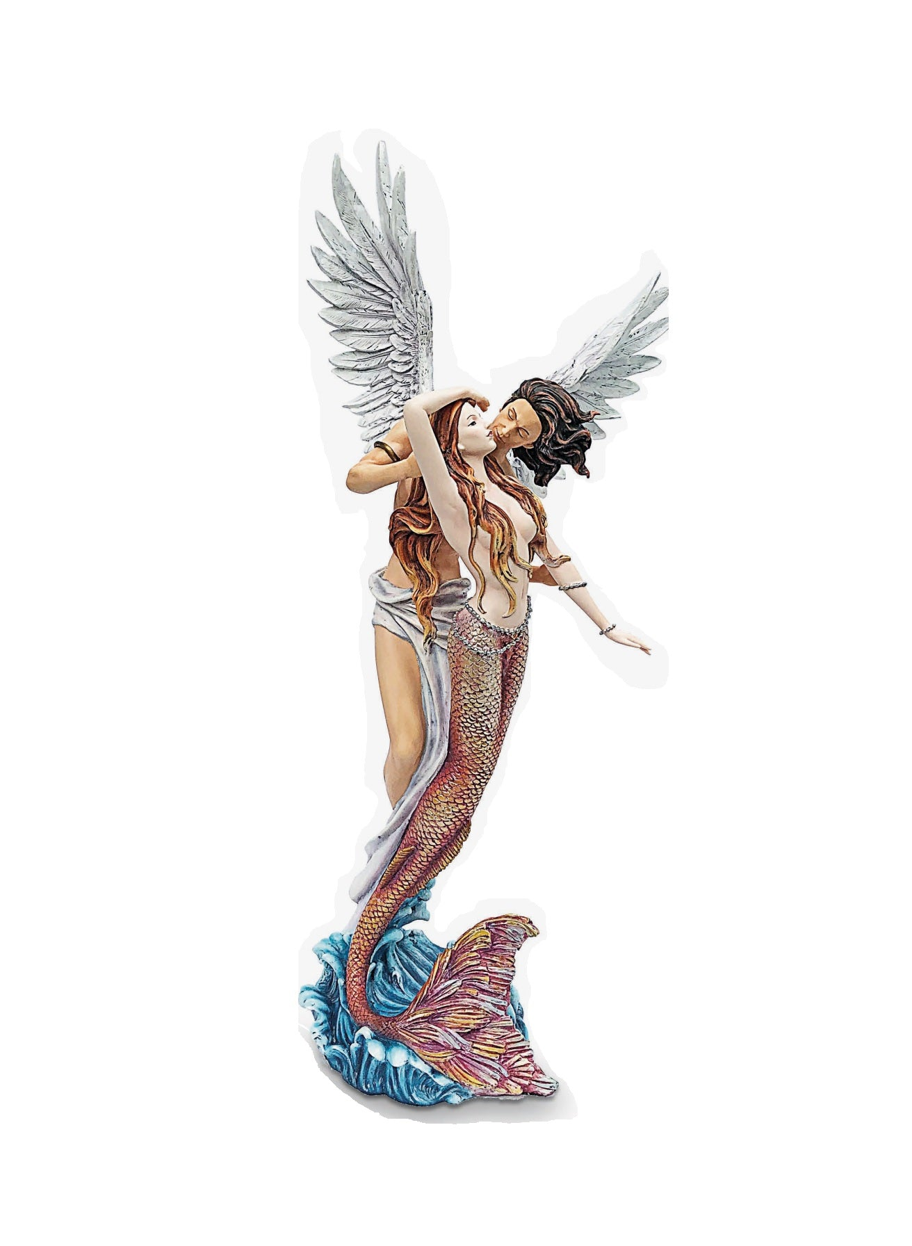 AMORE IMPOSSIBILE, maxi 63,5cm, Guardian Angels