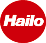 Hailo ProfiLOT S100 Pedal Adjustable Combination Extension Ladder System - 3 Sizes Available