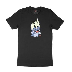 Fire Spirit Black Tee