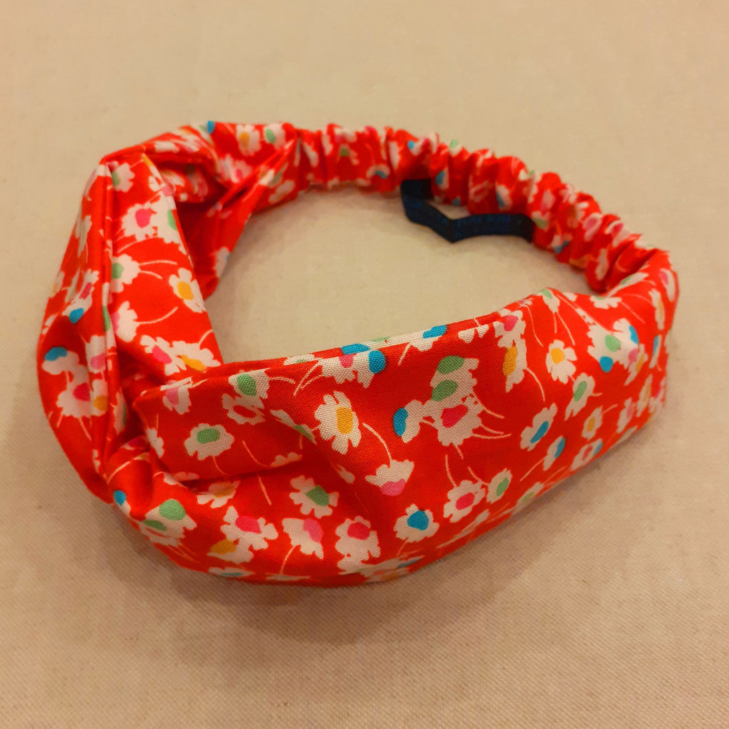 Liberty Lifestyle Twisted Knot Turban Headband