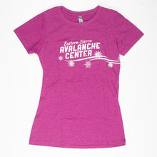 Load image into Gallery viewer, Women's ESAC Retro Tee