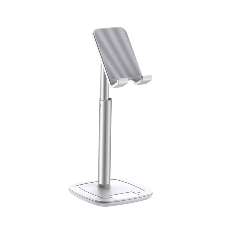 Retractable Cell Phone/Tablet Stand for Desk
