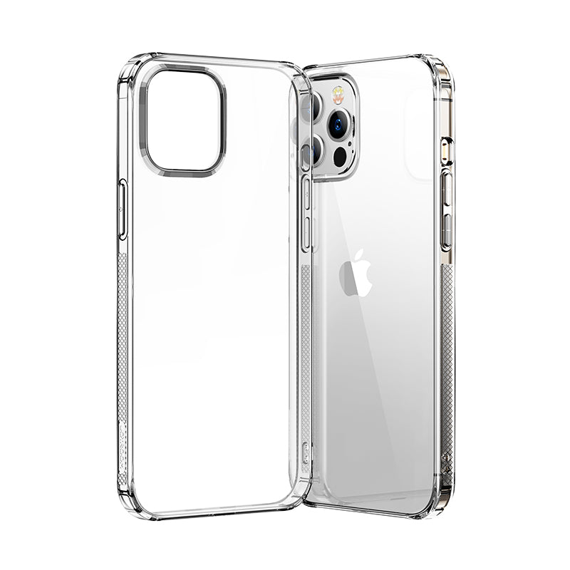 Hight Transparency Case for iPhone 12 mini