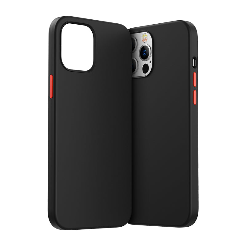 Color Series Ultra Thin Case for  iPhone 12 Pro Max-6.7inch