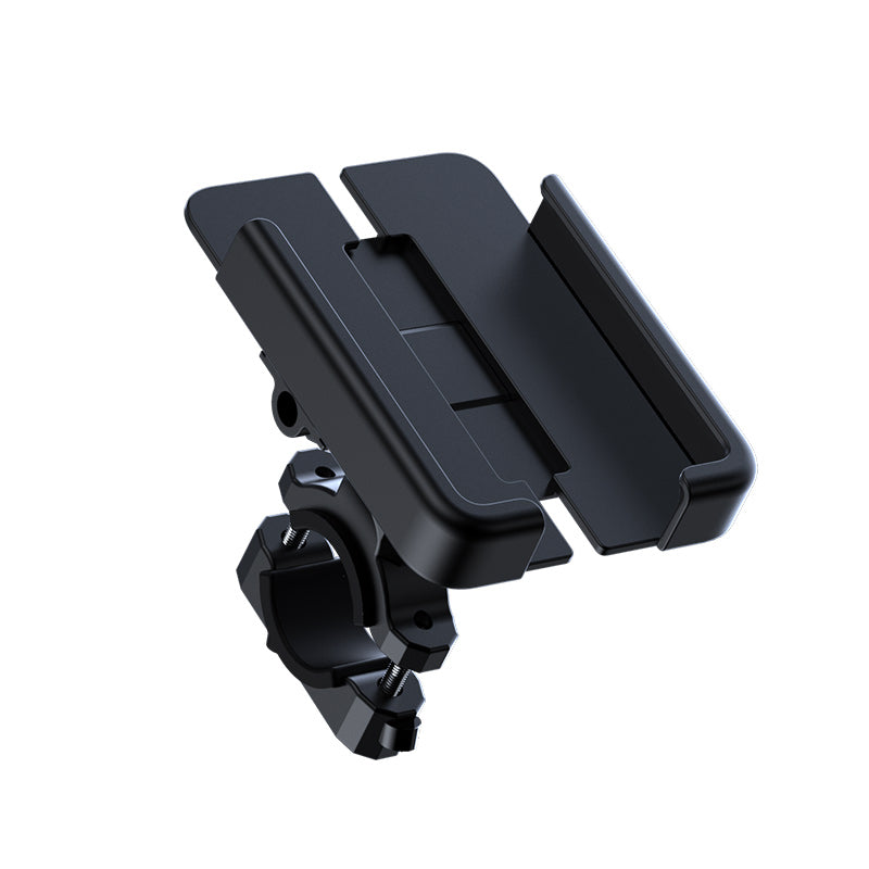Bike Phone Mount 360° Rotation All-metal Lock