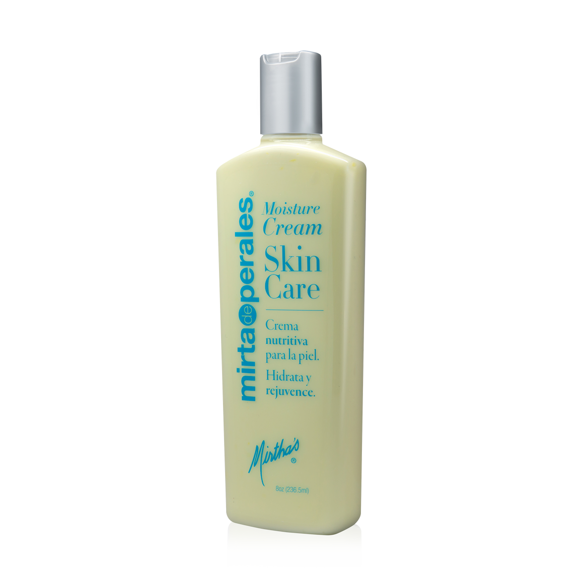 Face and Body Moisturizing Lotion - Mirta de Perales