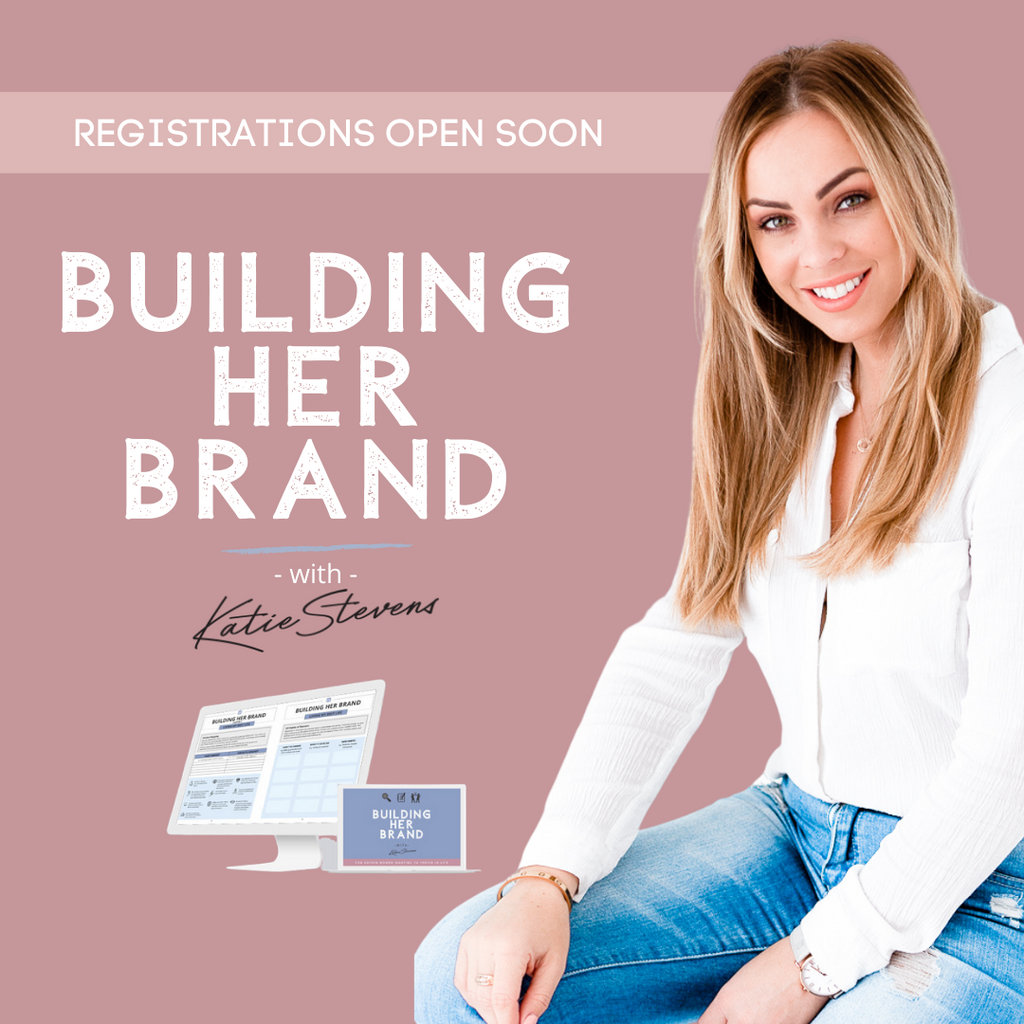 building a professional brand