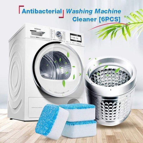 Antibacterial Washing Machine Cleaner(12PCS/24PCS)