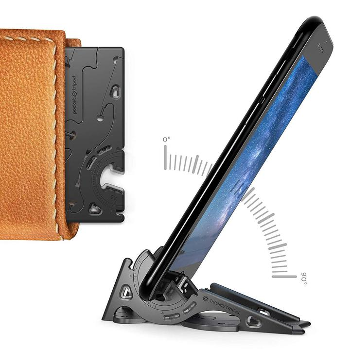 Portable card phone holder-Buy More Save More