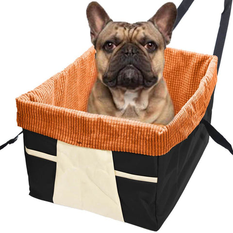 Car Booster Seat for Pets