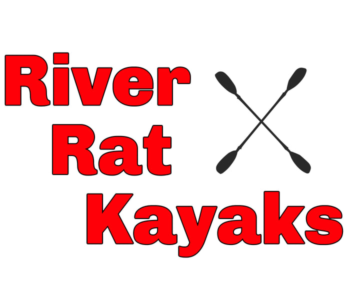 Why Buy From River Rat Kayaks