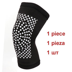 Tom's Hug Tourmaline Self Heating Support Knee Pads