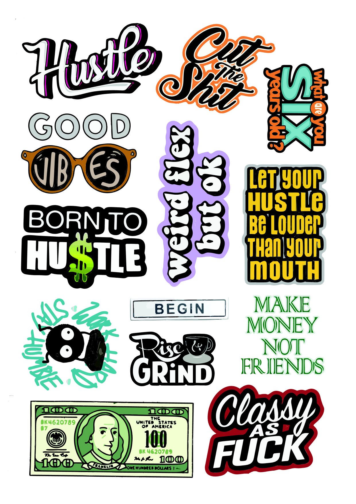 American Hustle PNG Images, American Hustle Clipart Free Download