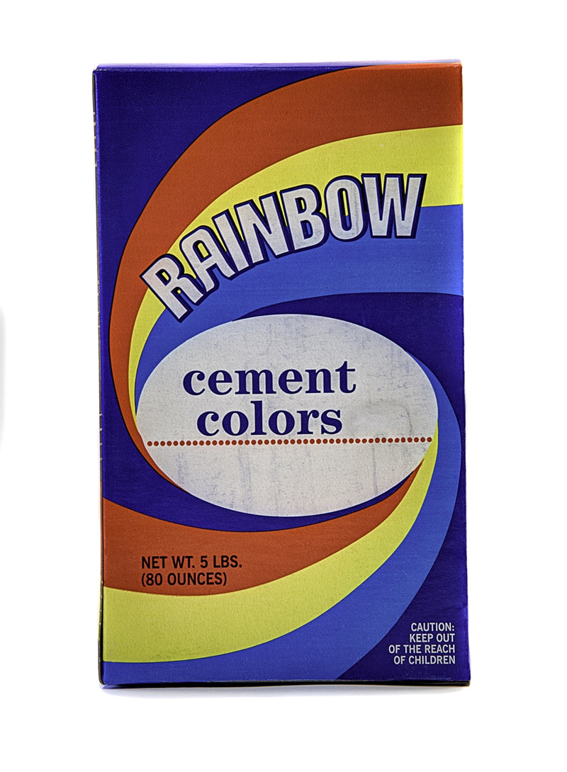 Masonry Cement Color - 5 lb.