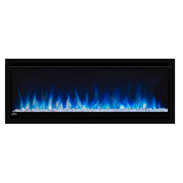 Napoleon Alluravision Linear Deep Depth Electric Fireplace