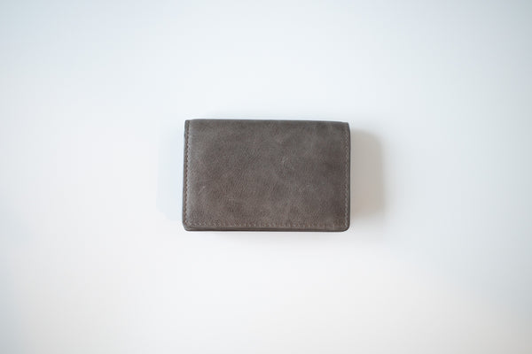 Standard Business Card Case / Space Grayを発表しました