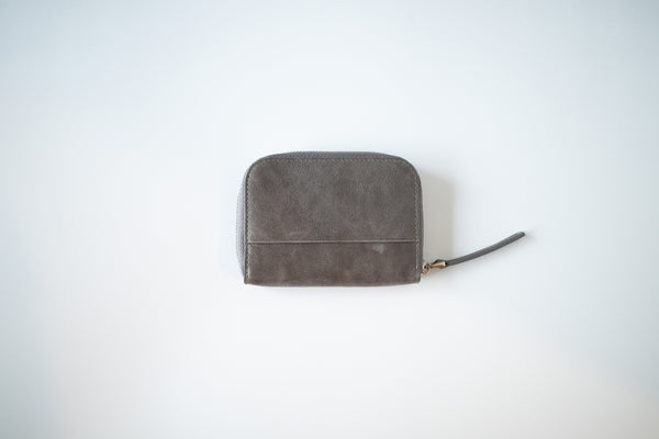 Key Zip Wallet / Space Grayを発表しました
