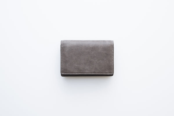 Standard Business Card Case / Space Gray