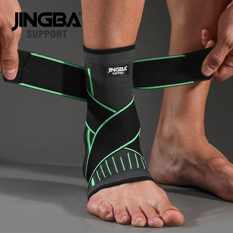 Golf Protective Ankle Support Strap