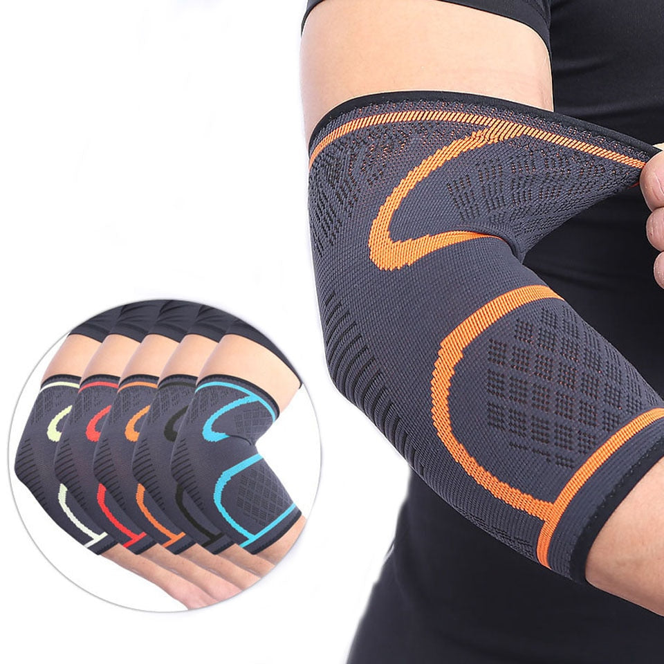 Golf Elbow Support Brace