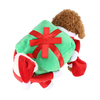 Load image into Gallery viewer, Santa's Delivery Dog Costume