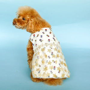 Spring and Summer Pet Clothes Multi Style Cheap Dog Clothes