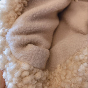 2020 Autumn Winter Baby Thick Vest Girls Boys Berber Fleece Plush Vest Baby Girl Winter Clothes E28900