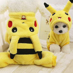 Funny Pets Costumes