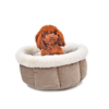 Load image into Gallery viewer, Snug Bug Pet Bed