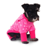 Load image into Gallery viewer, Pink Dog Onesie Pyjamas