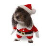 Load image into Gallery viewer, Santa Paws Dog Costume