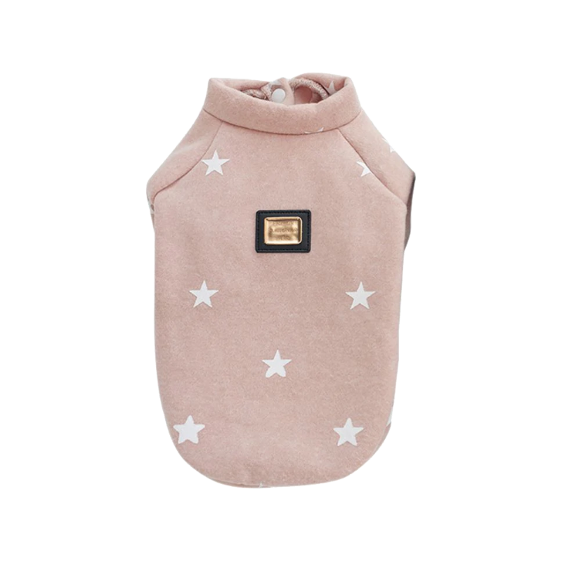Star Power Dog Sweater
