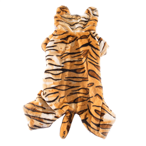 Tiger Dog Costume